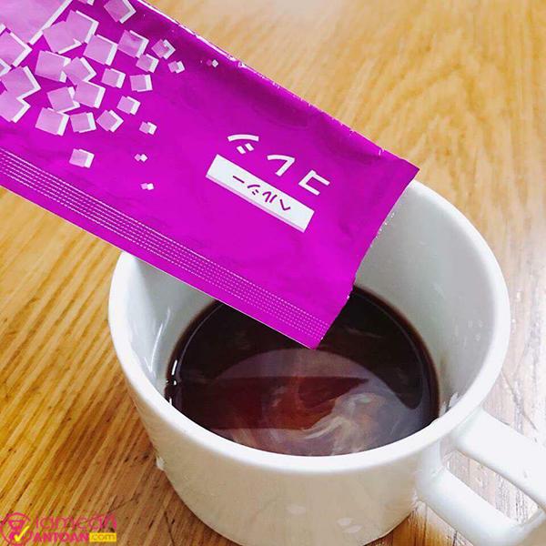 Silk Collagen Coresi Herusea được thị trường Nhật tin dùng