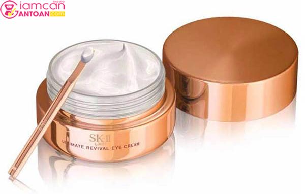SK-II LXP Ultimate Perfecting Eye Cream được rất nhiều bạn trẻ tin dùng