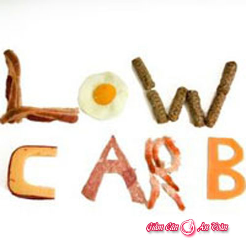 che do an kieng low carb